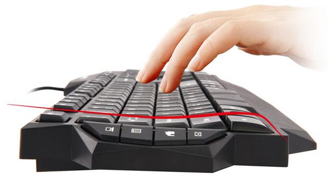 Удобные клавиши
