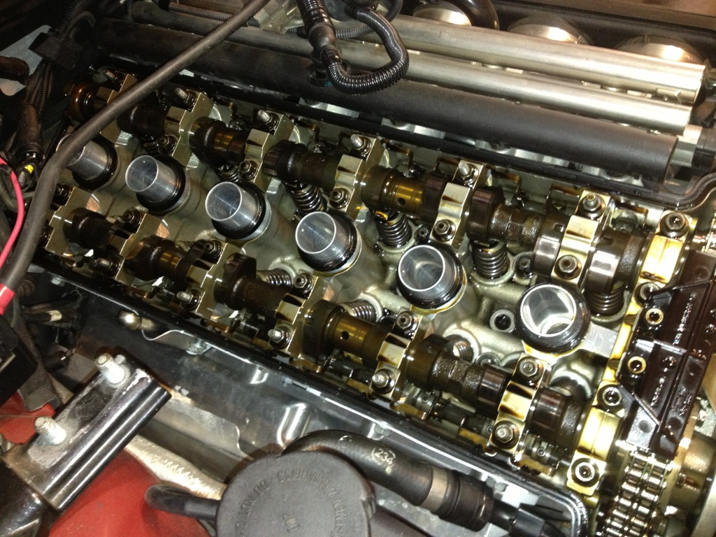 Чмстый двигатель