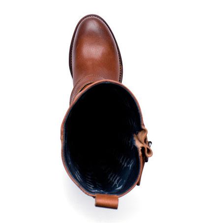 обувь tommy hilfiger интернет магазин сапоги женские кожаные коричневые