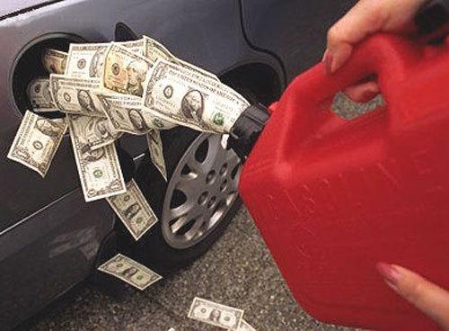 Экономим средства на топливе