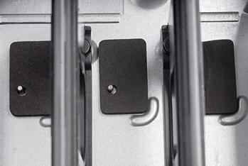 Резиновый амортизатор, поглощающий вибрацию от накопителя на жестких дисках