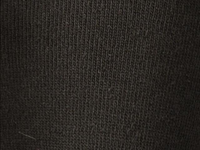 Мужские носки в кейсе черные текстура