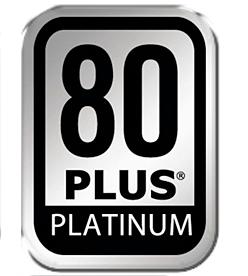 80 Plus Platinum