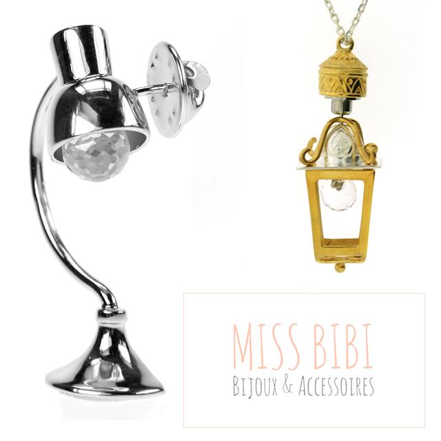 уникальные украшения от Miss Bibi