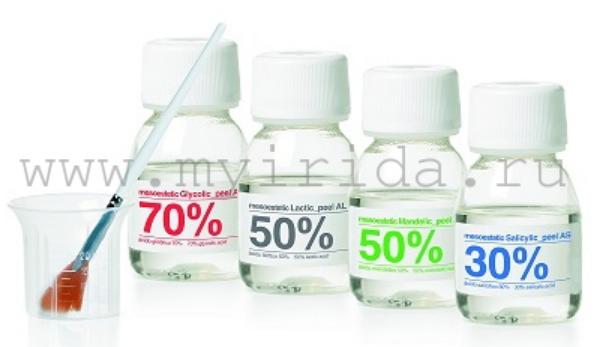купить препараты для химического пилинга