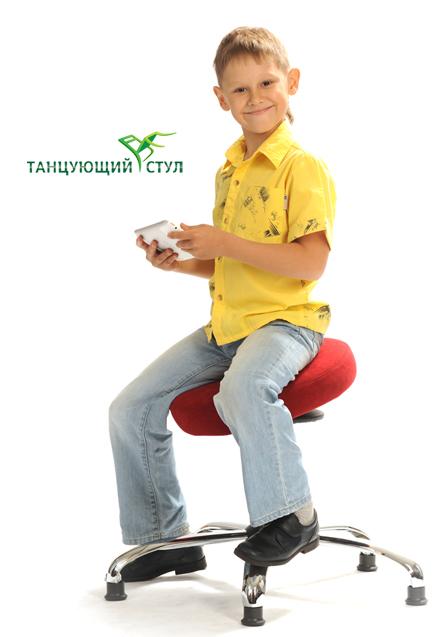 Почему ребенок ерзает на стуле?