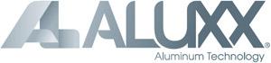 Фирменный знак технологии ALUXX Aluminium
