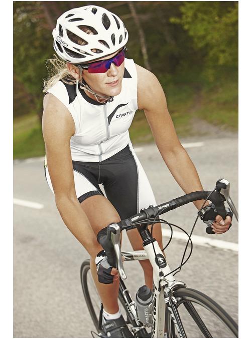 женская велоодежда