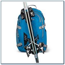 Прикрепить лыжи к рюкзаку сколько килограмм выдерживает рюкзак витим 80