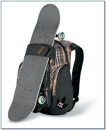 Как носить скейт в рюкзаке рюкзаки 140 литров походный