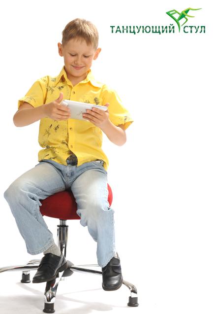 Правильный стул для школьника