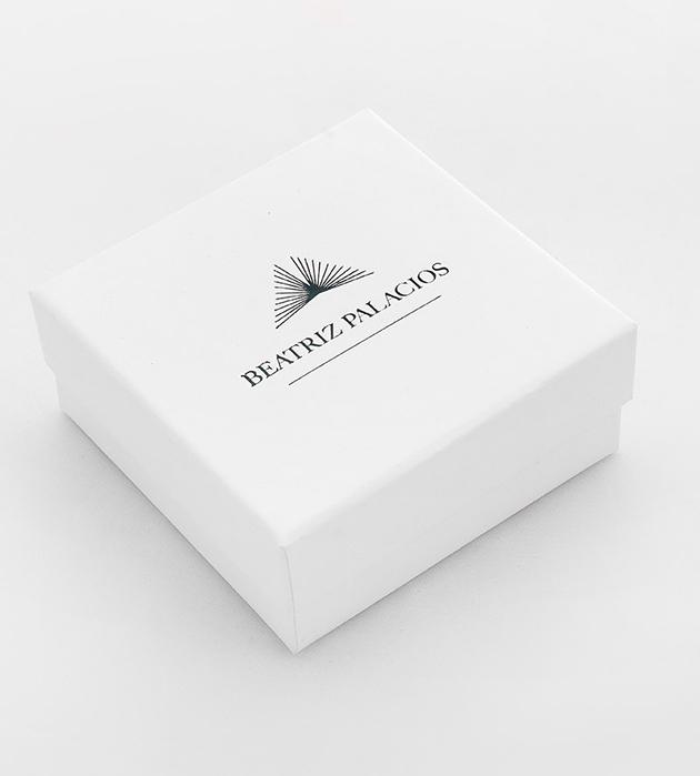 купите необычный браслет от Beatriz Palacios - Flower
