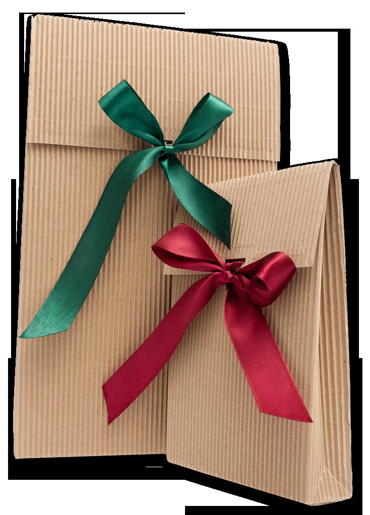 Каждая Ваша покупка будет упакована в фирменную упаковку.