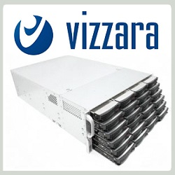 Видеосерверы Vizzara ViServer