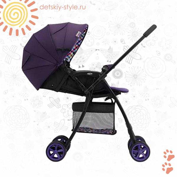 коляска aprica air ria, купить, прогулочная коляска априка, отзывы, японские коляски, заказать, цена, официальный дилер, бесплатная доставка, доставка по россии
