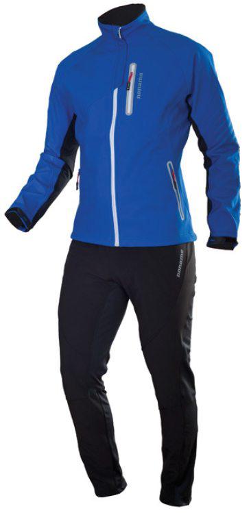 Утеплённый лыжный костюм Noname On The Move - с флисом внутри до -25 градусов