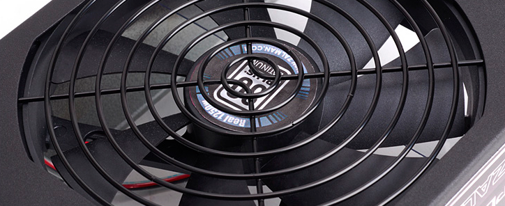 Ультратихий 140-мм вентилятор для умного охлаждения