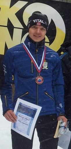 Лыжная куртка ST Pro Dressed
