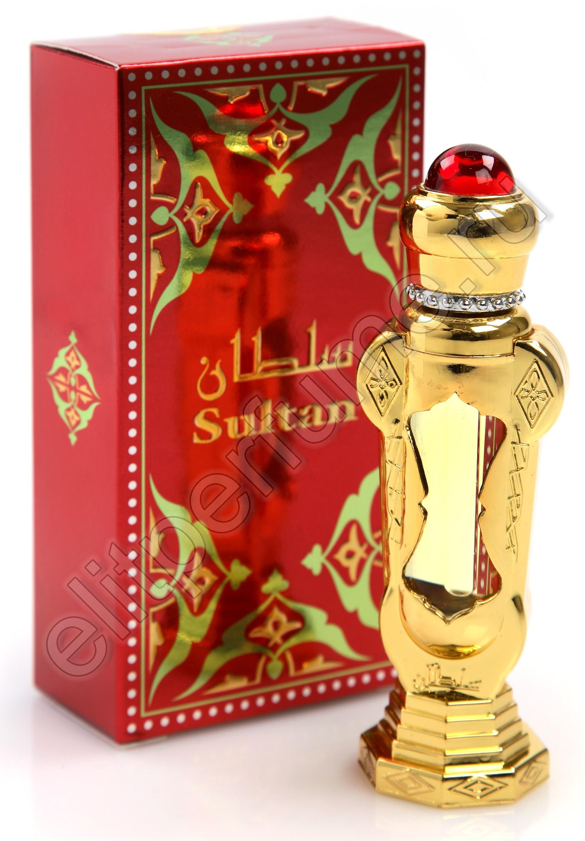 Арабские духи Султан Sultan