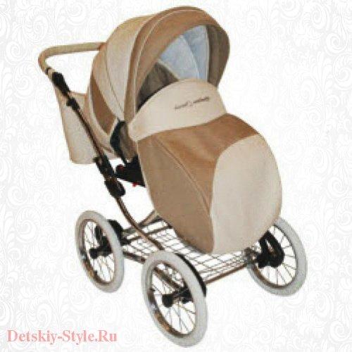 Прогулочный Блок коляски Stroller Maxima Classic 2в1