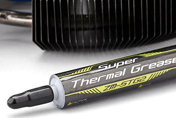 Термопаста высокого качества ZM-STG2