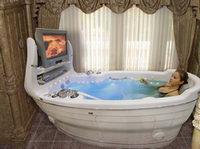Акриловые ванны Харьков и Киев