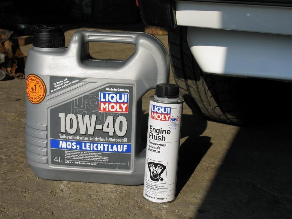 Полусинтетическое моторное масло на основе поли-альфаолефинов для всесезонного применения