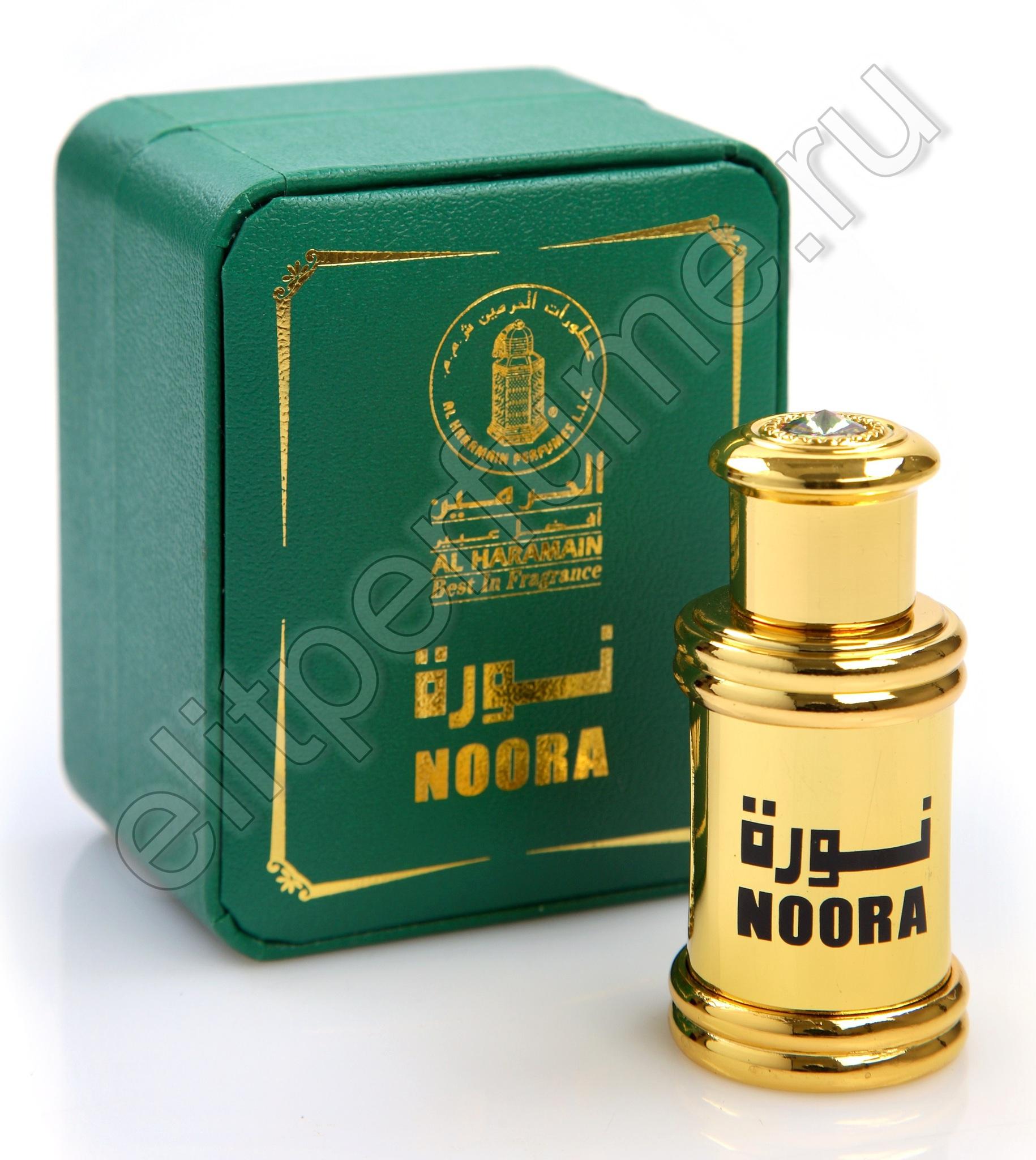 Арабские духи Нура Noora