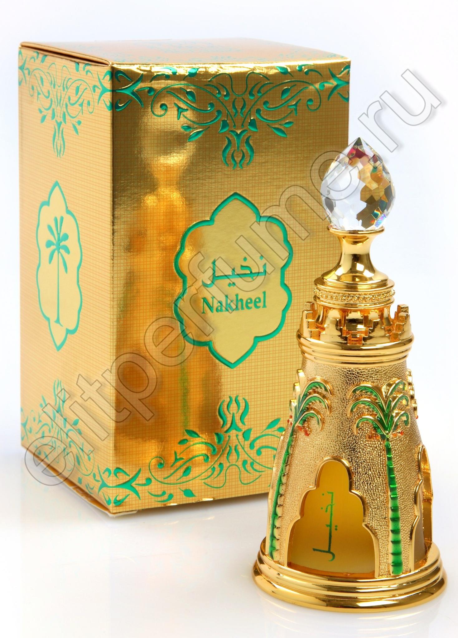 Арабские духи Нахиль Nakheel