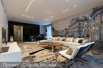 Проект «Старая Москва»