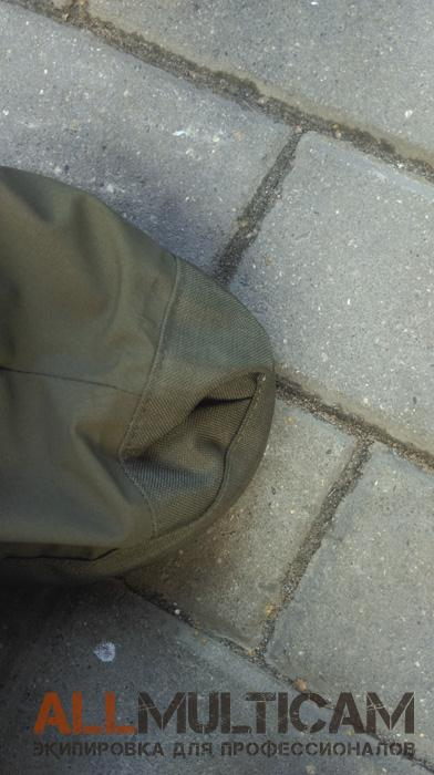 Обзор чехлов на ботинки Bear Force