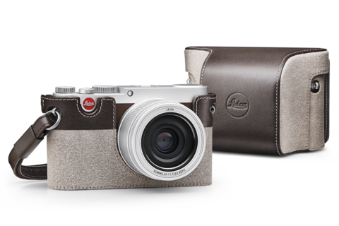Leica X (Typ 113) accessories