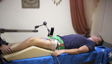 Компания Eaglesports представила достижения мировой спортивной медицины белорусским специалистам