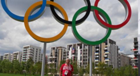 Отчет А.И.Клюйкова об Олимпийских играх 2012 года в Лондоне