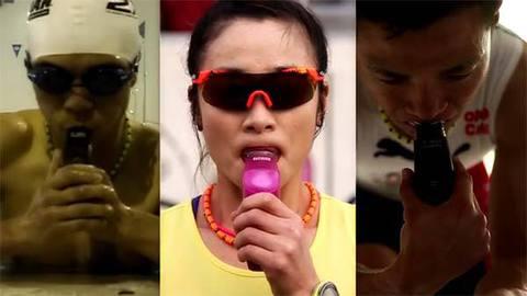 10 фактов о дыхании для женщин-бегунов