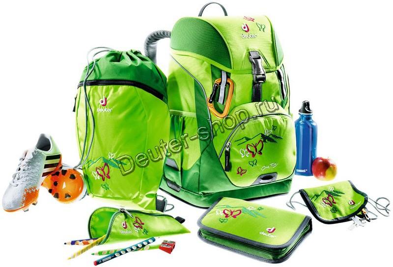 Рекомендации по выбору школьного рюкзака!