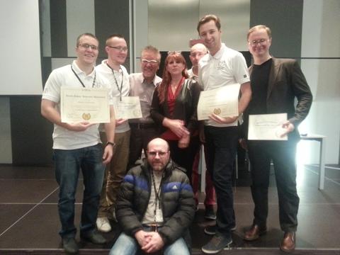 Российские инструкторы по кинезиотейпированию успешно прошли сертификацию в Венеции