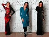 Новая коллекция платьев Anna Rachele