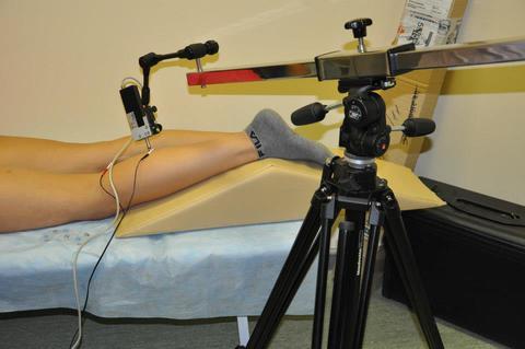 Использование мышечной диагностики TMG в тренировках лучших спортсменов мира