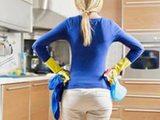 Чем чистить варочную панель, духовой шкаф, мойку, вытяжку?