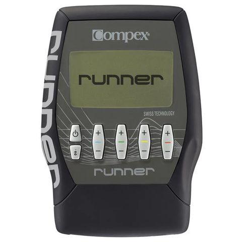 Отзывы об электростимуляторах Compex