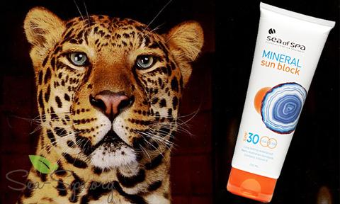 Предварительный ВИДЕО обзор солнцезащитного крема SPF 30 от Sea of SPA. Защитите свою кожу от старческих пигментных пятен!