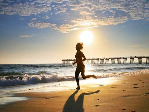 Как тренировки дыхательных мышц влияют на скорость бега