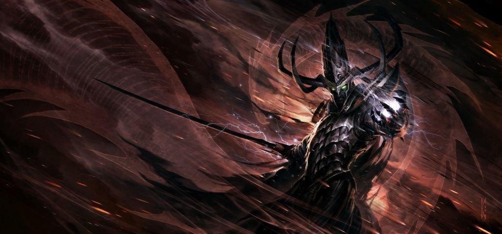 Предварительный заказ на вторую волну Темных Эльфов и не только!