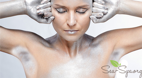 Предварительный ВИДЕО Обзор женского дезодоранта Black Pearl от Sea of SPA. Узнайте почему нужно отказаться от дезодорантов с содержанием алюминия!