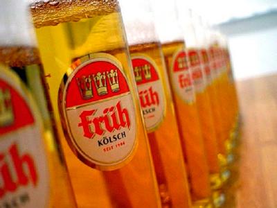 В нашем ассортименте появился новый немецкий сорт Fruh Kolsch (Фрюх Кёльш)