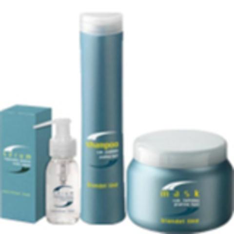 Уход и восстановление волос Care Nutritif