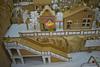 Строительство Игрушечного Картонного Города