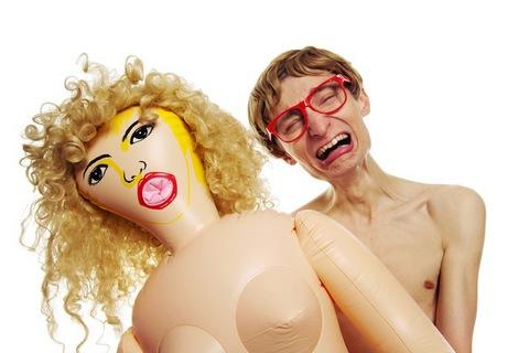 Секс-игрушка - это лучший способ оживить отношения и скоротать досуг