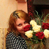 Галина Герасимова